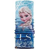 Buff pañuelo Multifuncional para niños Frozen Polar