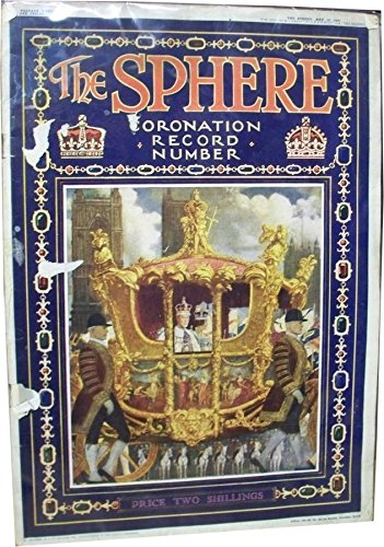 The Sphere Coronation Record Number