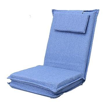 Super Amazon Com 5 Gear Adjustable Extended Backrest Lazy Sofa Machost Co Dining Chair Design Ideas Machostcouk