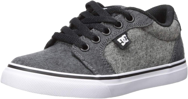 DC Kids Anvil Tx Se Skate Shoe