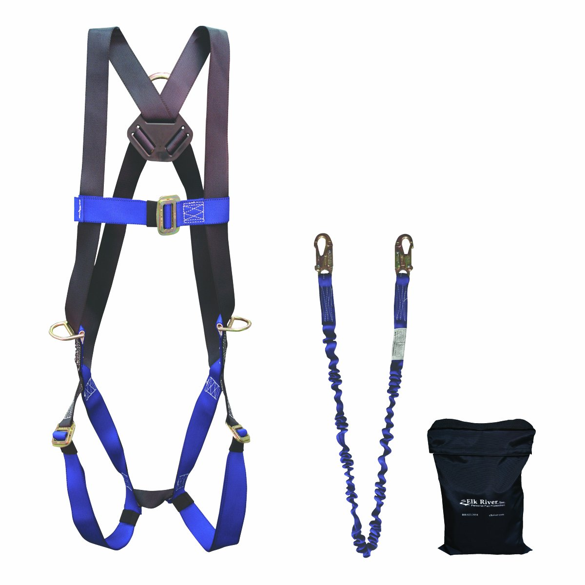Elk River 05503 Fall Protection Kit