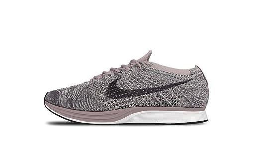 Nike Flyknit Racers Unisex Running Shoe (526628-500) Men's 8.5 Wmn's 10