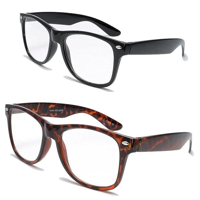 Amazon.com: 2pares de anteojos de lectura de lujo ...