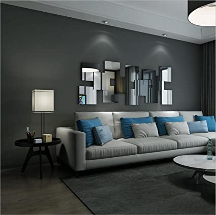 Modern SimplicityNon-woven plain color wallpaper Living Room ...