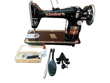 Nora Sewing Machine Black TA40 UMBRELLA SQUARE FULL SHUTTLE With Amazing Sewing Machine Umbrella