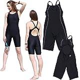 SAFS Women's Practice Swim Suit Unitard Short