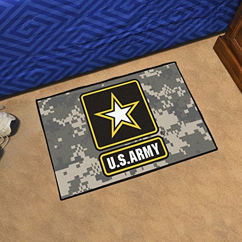 Fan Mats 5656 US Army 20