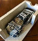 2016 Danica Patrick Aspen Dental Tooth Fairy #10 Signed 1/24 Diecast Lionel Car - Autographed Diecast Cars