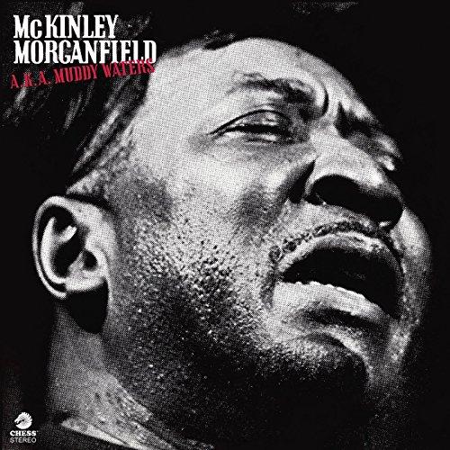 CD : Howlin' Wolf - A.K.A. McKinley Morganfield (CD)