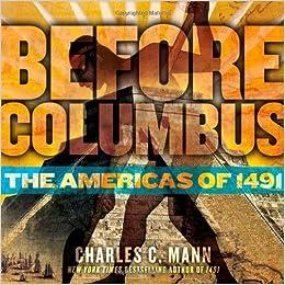 image Charles C. Mann
