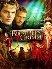 The Brothers Grimm von Heath Ledger