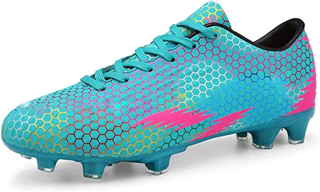 Football Training Athletic Soccer Shoes