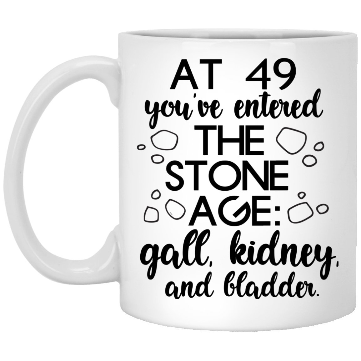 49th Birthday Gifts For Women Forty Nine Years Old Men Gift Happy Funny 49 Mens Womens Womans Wifes Female Man Best Friend Basket 1969 Male Unique Ideas 58