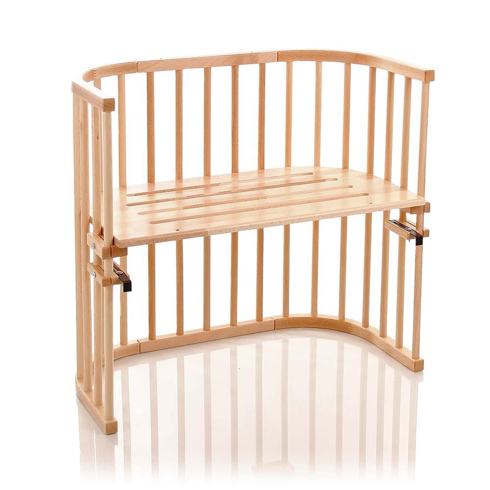 Babybay Beside Sleeper Cot Originial Extra Ventilation Babybay_100111