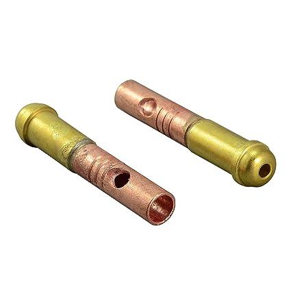 45V67 Gas y electricidad Adaptador de cable WP-26 TIG Soldadura Antorcha