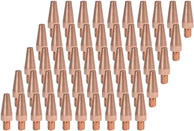 25-pk KP2744-045 .045 MIG Welding Contact Tips