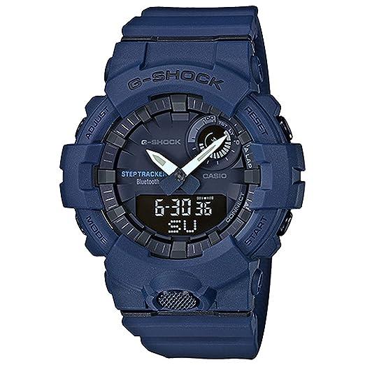 G-Shock Mens GBA800-1A