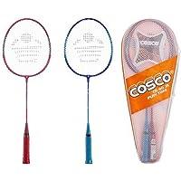Cosco CB 80 Junior Badminton Racquet (Assorted)