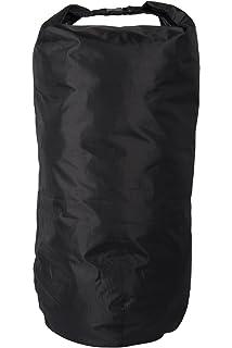 88930ec1a93 Mountain Warehouse Large Dry Pack Liner - 80L, Waterproof Bag, Taped Seams  Beach Bag, Roll…