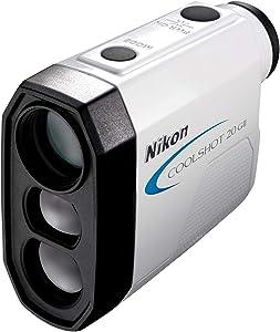 Nikon Coolshot 20 GII Golf Laser Rangefinder