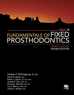 Buy essentials of complete denture prosthodontics book online at fundamentals of fixed prosthodontics fourth edition indian edition fandeluxe Images