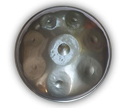 Handpan Akebono Bali Steel – Eastern Mystical Magic