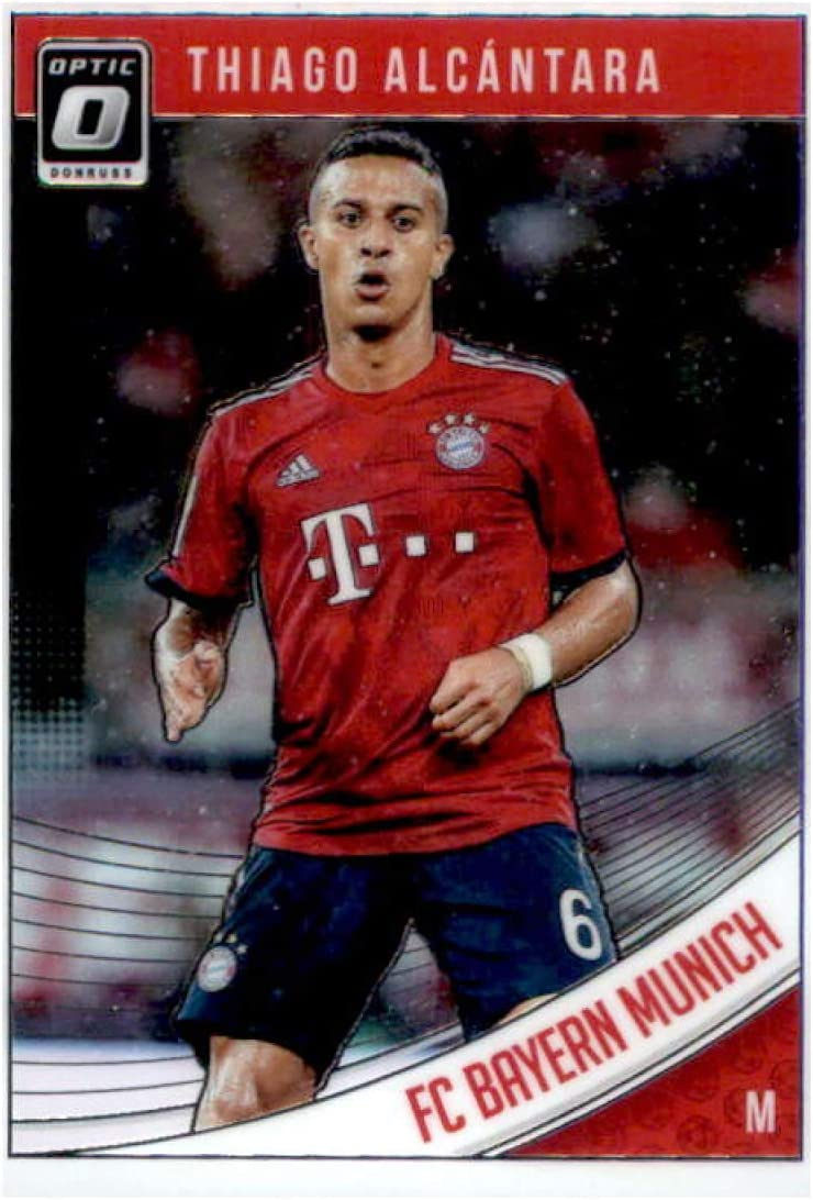 PANINI-FC Bayern Munich-Sticker-et cards-Collection 2019//20-1 Display
