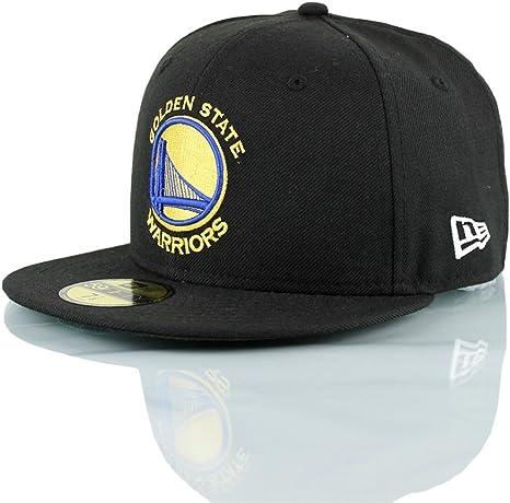 NEW ERA Golden State Warriors Season Basic – Gorra de la NBA ...