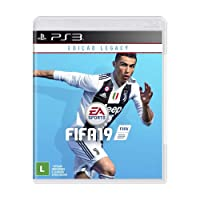 Fifa 19, Playstation 3