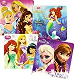 Best Disney Princess 3 Year Old Books - Disney Frozen Princess Board Book Set Review