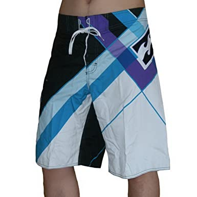 e200851db64 Mens Billabong PINATA Skate & Surf Boardshorts Board Shorts - Multicolor  (Size: ...