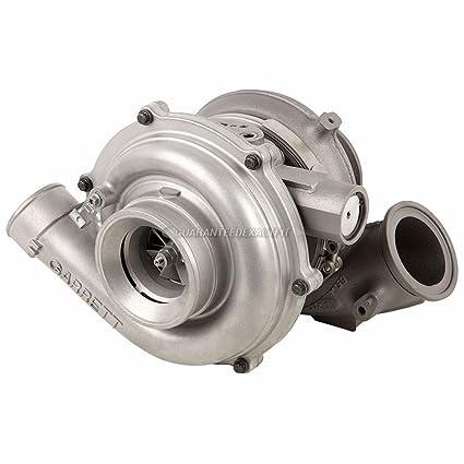 Amazon.com: Reman Turbo Turbocharger For Ford Econoline & Super Duty 6.0L PowerStroke - BuyAutoParts 40-30125R Remanufactured: Automotive
