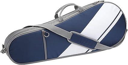 Amazon Com Blackhawk Diversion Carry Racquet Bag 2t Gr Bl Blackhawk Raquet Bag Sports Outdoors
