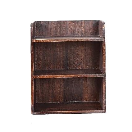 Cucina in legno di piccole dimensioni di stoccaggio rack design ...