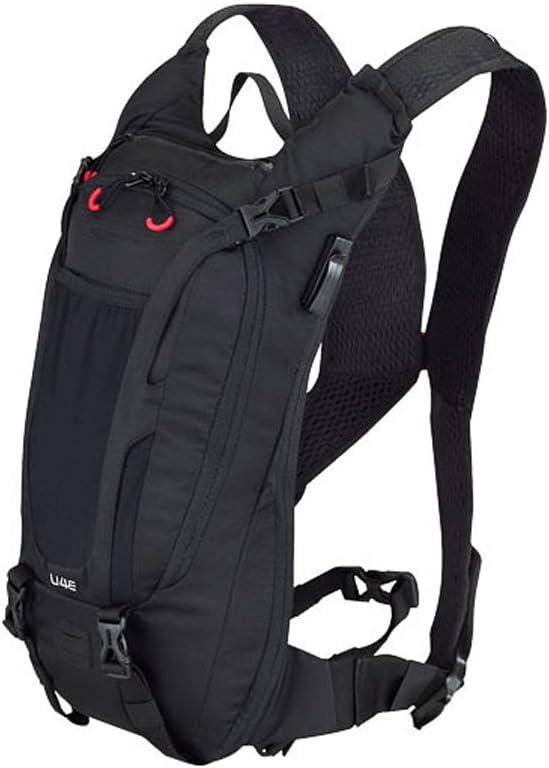 SHIMANO Unzen 4 Enduro Hydration Pack Black: Amazon.es: Deportes y ...