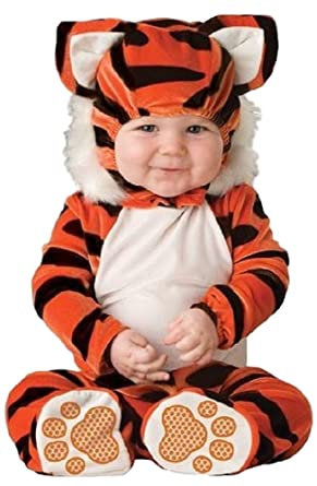 De Bebe Garcons Filles Tigre Long Livre De La Jungle Jour