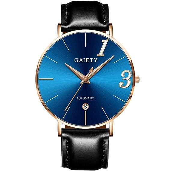 Y Para De Hombres Dylung Unisex Mujeres Pareja Reloj Relojes u3TJFc15lK
