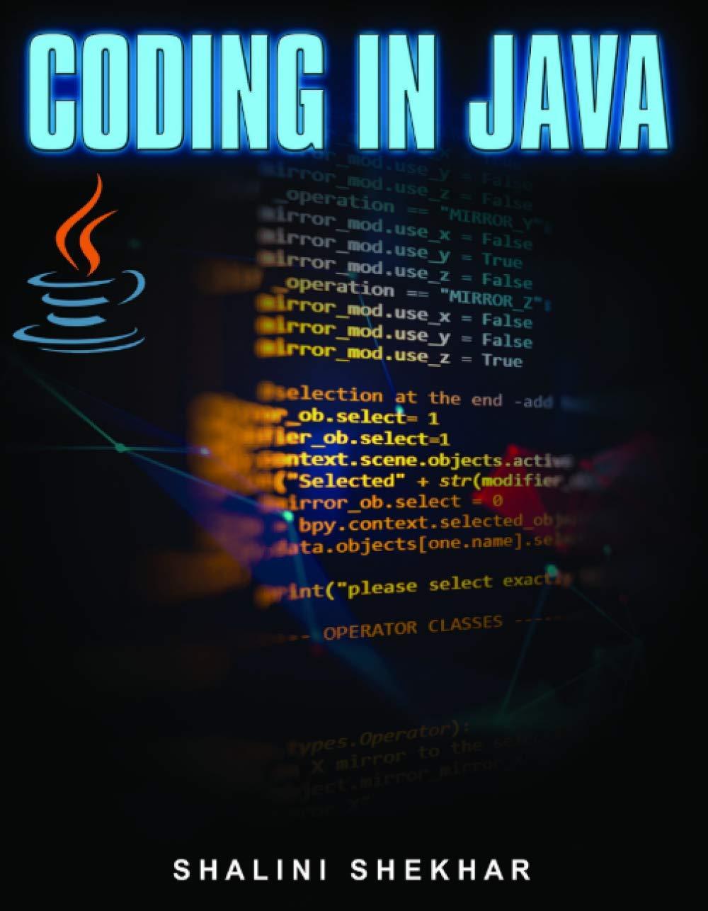 Coding In Java