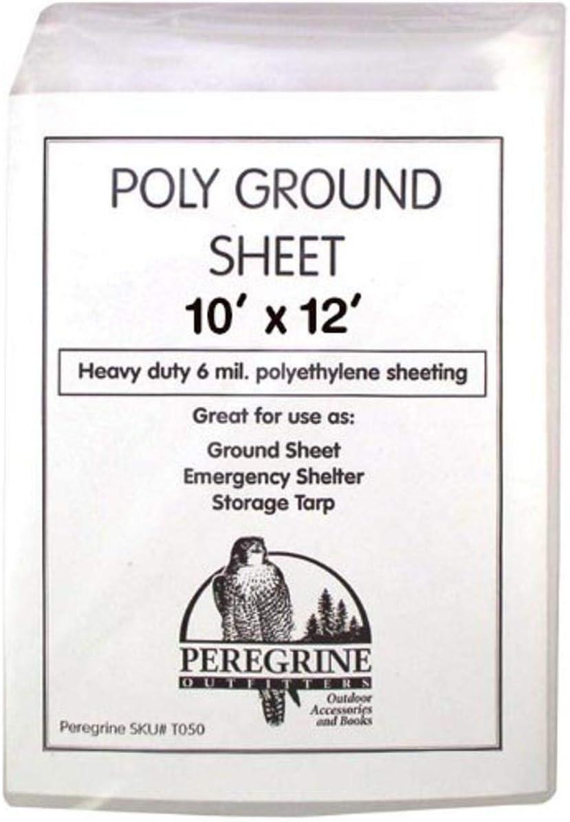 Liberty Mountain Poly Ground Sheet