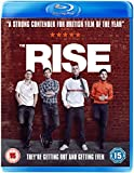 The Rise [Blu-ray]