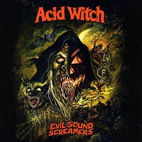 Hardrock Halloween [Explicit] (Hard Rock Halloween Songs)
