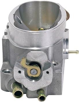 High Flow Power Plus Series For GM LT1 5.7L BBK Performance 1544 Twin 58mm Throttle Body