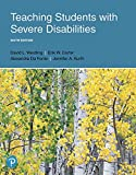 Teaching Students with Severe Disabilities, with Enhanced Pearson eText -- Access Card Package (6th Edition)