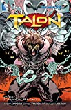 img - for Talon, Vol. 1: Scourge of the Owls (The New 52) book / textbook / text book