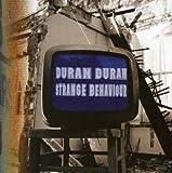 Duran Duran: Strange Behaviour (Audio CD)