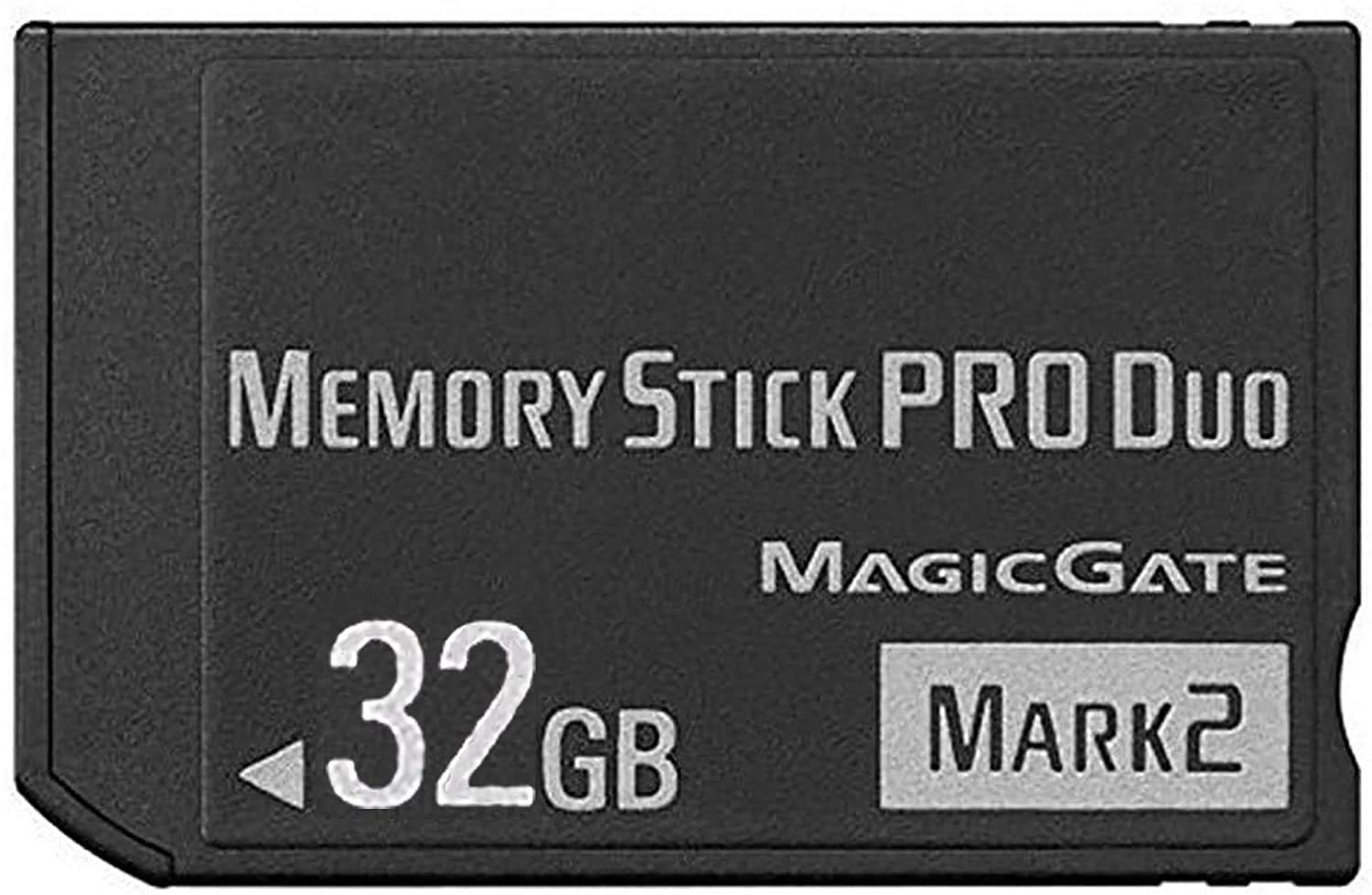 MS 32GB Memory Stick Pro Duo MARK2 for PSP 1000 2000 3000 Accessories/Camera Memory Card