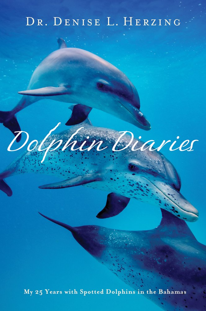 Download Dolphin Diaries: My 25 Years with Spotted Dolphins in the Bahamas PDF