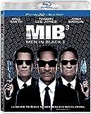 Men In Black 3 (Blu-ray 3D) [Blu-ray]