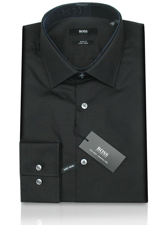 868751dd7353e Hugo Boss - Camisa casual - Ajustado - para hombre Mejor - www ...