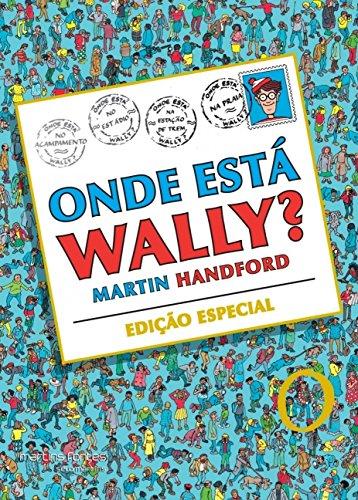 Onde Está Wally Edição especial
